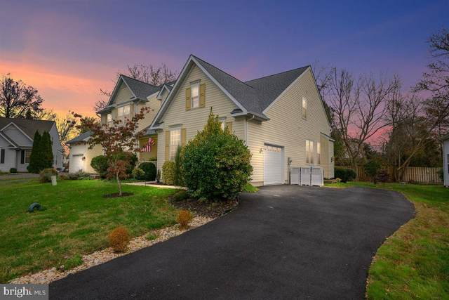 114 Chessie Court, CHESTER, MD 21619 (#MDQA145934) :: The Sky Group