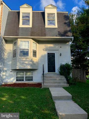 7251 S Ora Court, GREENBELT, MD 20770 (#MDPG587804) :: Ultimate Selling Team
