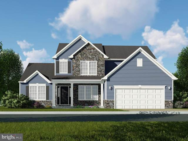 6014 Camden Dr L94, HARRISBURG, PA 17112 (#PADA127734) :: Century 21 Home Advisors