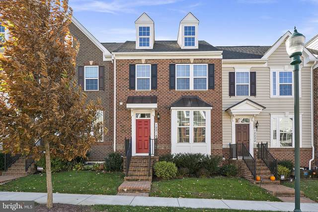 12218 Majestic Maple Drive, CLARKSBURG, MD 20871 (#MDMC734234) :: Murray & Co. Real Estate