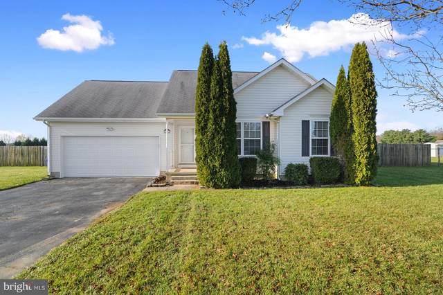 164 Winding Wood Drive, MAGNOLIA, DE 19962 (#DEKT243690) :: Bright Home Group