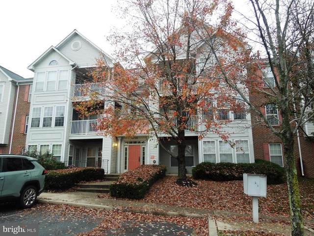10109 Ridge Manor Terrace 4000-F, DAMASCUS, MD 20872 (#MDMC734236) :: Murray & Co. Real Estate