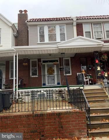 578 E Carver Street, PHILADELPHIA, PA 19120 (#PAPH954660) :: Certificate Homes