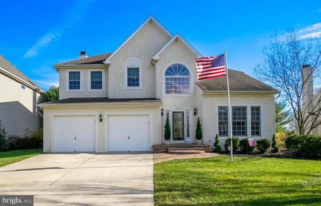 21 Augusta Drive, WESTAMPTON, NJ 08060 (#NJBL386164) :: Bob Lucido Team of Keller Williams Integrity