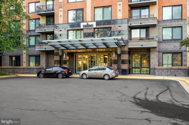 2451 Midtown Avenue #1422, ALEXANDRIA, VA 22303 (#VAFX1166852) :: The Piano Home Group