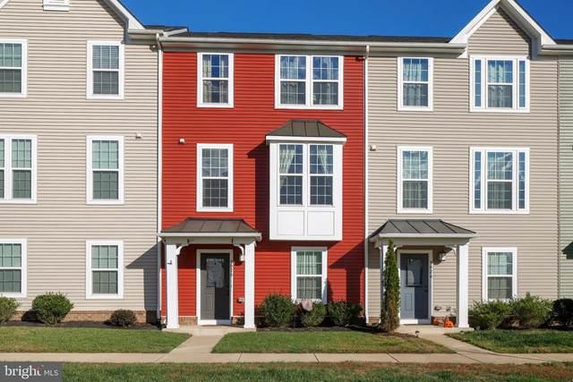 9026 Randolph Circle, BEALETON, VA 22712 (#VAFQ168130) :: RE/MAX Cornerstone Realty