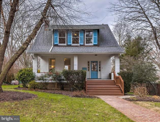 5724 Oakshire Road, BALTIMORE, MD 21209 (#MDBA531310) :: SP Home Team