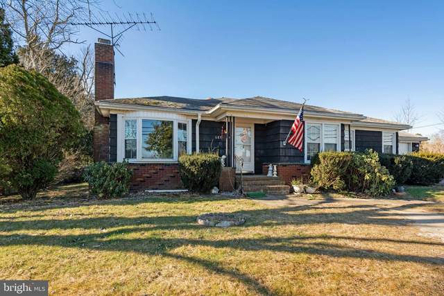 687 Old White Horse Pike, ATCO, NJ 08004 (#NJCD407206) :: The Mike Coleman Team