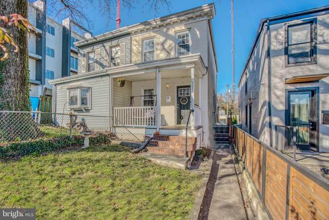 2076 Rockrose Avenue, BALTIMORE, MD 21211 (#MDBA531316) :: Gail Nyman Group