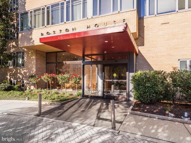 1711 Massachusetts Avenue NW 1A, WASHINGTON, DC 20036 (#DCDC496488) :: The Riffle Group of Keller Williams Select Realtors