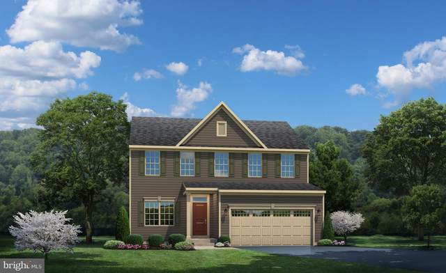 Grandview Road, HANOVER, PA 17331 (#PAYK149120) :: Century 21 Home Advisors