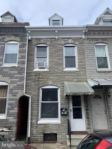 624 Locust Street, READING, PA 19604 (MLS #PABK367180) :: Maryland Shore Living | Benson & Mangold Real Estate