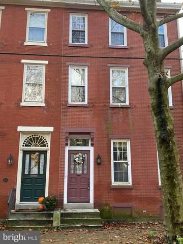 206 E Union Street, BURLINGTON, NJ 08016 (#NJBL386174) :: Holloway Real Estate Group