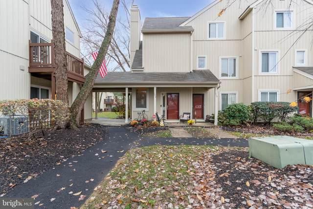 320 Woodlake Drive, MARLTON, NJ 08053 (MLS #NJBL386176) :: Jersey Coastal Realty Group
