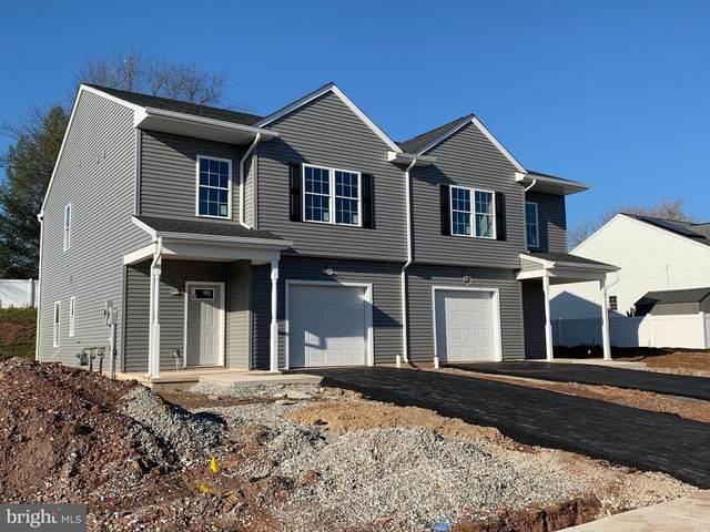 3612 Kortni Drive, DOVER, PA 17315 (#PAYK149122) :: The Joy Daniels Real Estate Group
