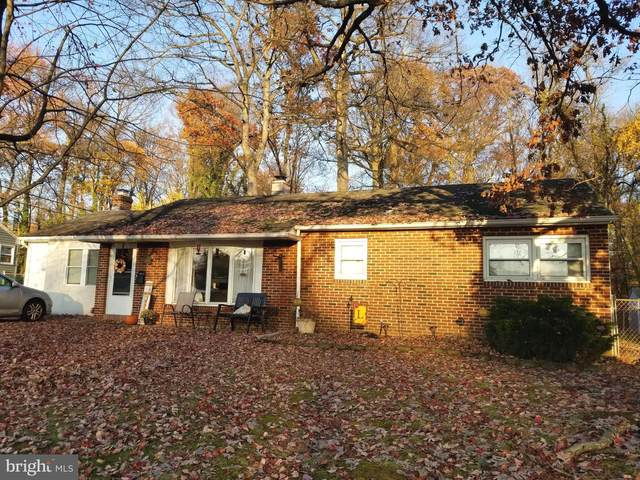 4202 Harris Place, WILMINGTON, DE 19808 (#DENC513176) :: RE/MAX Coast and Country