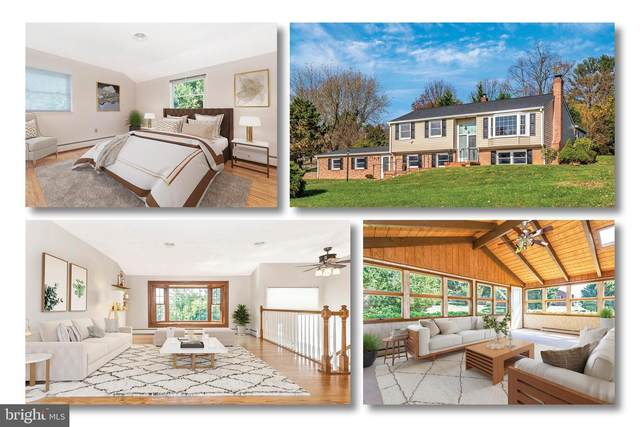 7501 Somerset Terrace, FREDERICK, MD 21702 (#MDFR273808) :: The Redux Group