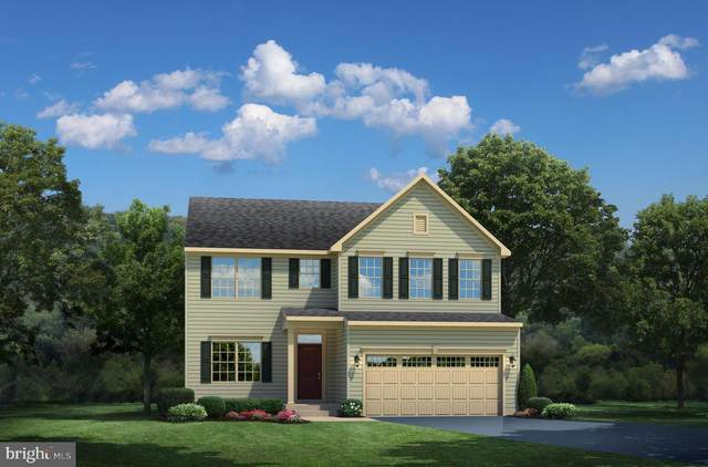 Grandview Road, HANOVER, PA 17331 (#PAYK149126) :: Century 21 Home Advisors