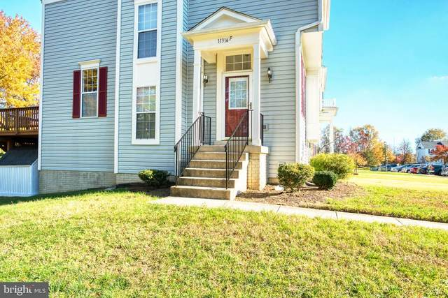 11316-F Golden Eagle Place, WALDORF, MD 20603 (#MDCH219368) :: The Miller Team