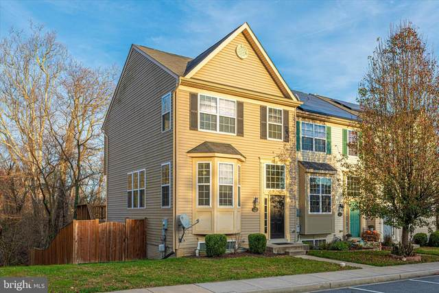 2179 Swains Lock Court, POINT OF ROCKS, MD 21777 (#MDFR273812) :: The Redux Group