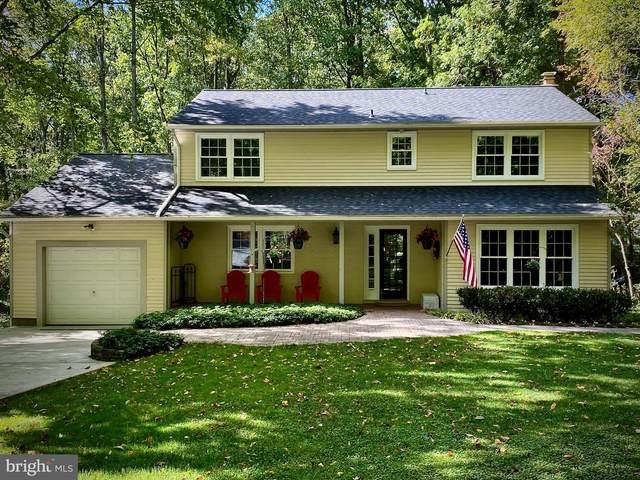17200 Wesley Chapel Road, MONKTON, MD 21111 (#MDBC512678) :: Better Homes Realty Signature Properties