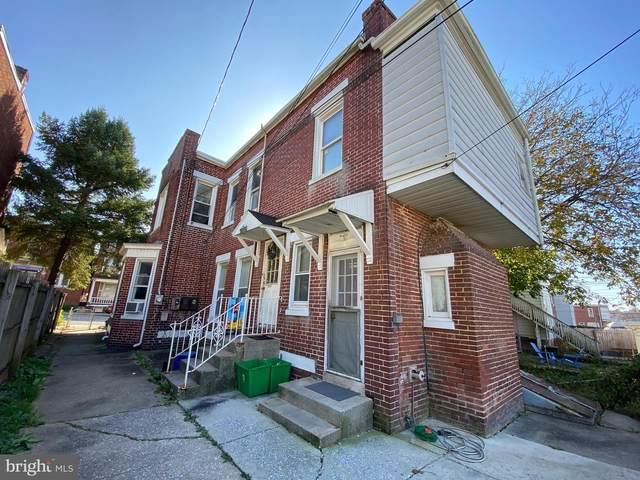 819 W Princess Street, YORK, PA 17401 (#PAYK149130) :: The Craig Hartranft Team, Berkshire Hathaway Homesale Realty