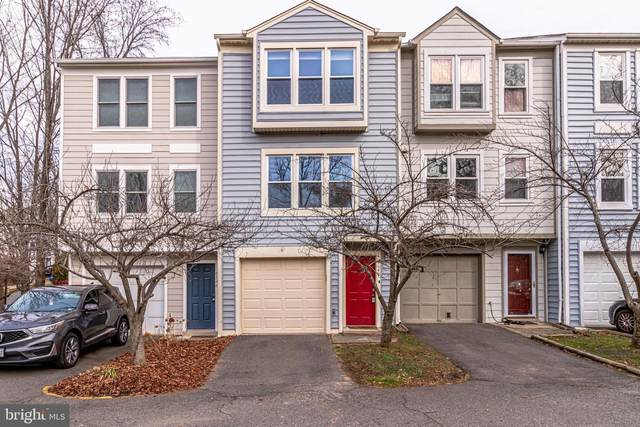 6144 Brook Drive #3, FALLS CHURCH, VA 22044 (#VAFX1166894) :: The MD Home Team