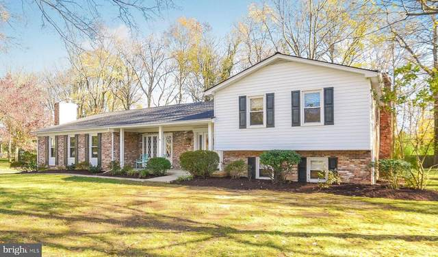 3055 Mimon Road, ANNAPOLIS, MD 21403 (#MDAA452512) :: Fairfax Realty of Tysons