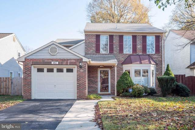 4902 Colonel Contee Place, UPPER MARLBORO, MD 20772 (#MDPG587848) :: Great Falls Great Homes