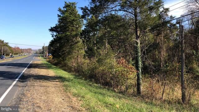 15201 Lee Highway, CENTREVILLE, VA 20121 (#VAFX1166904) :: Nesbitt Realty