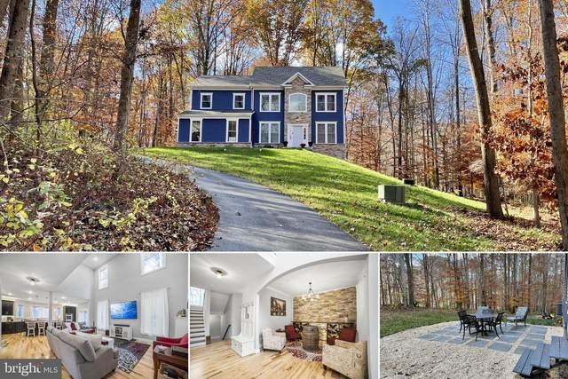 2244 Gibson Road, FOREST HILL, MD 21050 (#MDHR254068) :: The Dailey Group