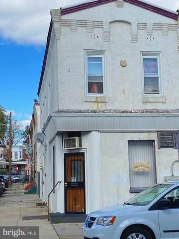 1717 W Venango Street, PHILADELPHIA, PA 19140 (#PAPH954740) :: The Dailey Group