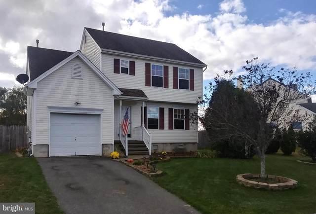 129 Lake Medford Lane, LITTLE EGG HARBOR TWP, NJ 08087 (#NJOC405068) :: Larson Fine Properties