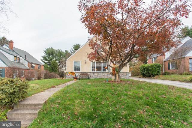 809 Inverness Lane, PHILADELPHIA, PA 19128 (#PAPH954754) :: ExecuHome Realty