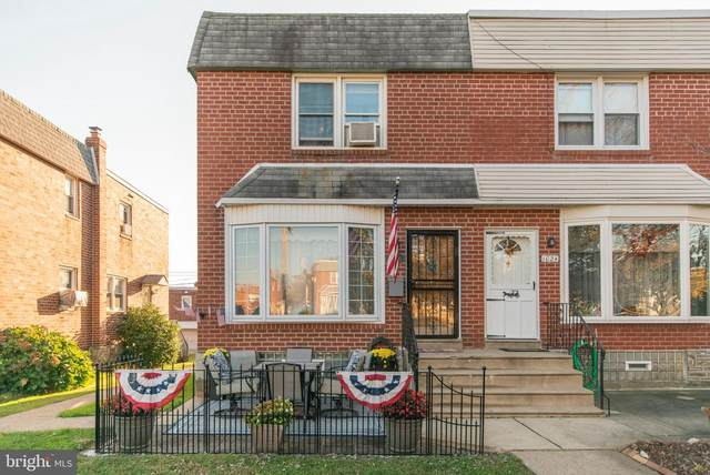 1026 Loney Street, PHILADELPHIA, PA 19111 (#PAPH954760) :: Better Homes Realty Signature Properties