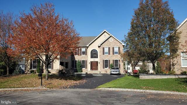 6 Barn Owl Court, PHOENIXVILLE, PA 19460 (#PAMC670560) :: Better Homes Realty Signature Properties