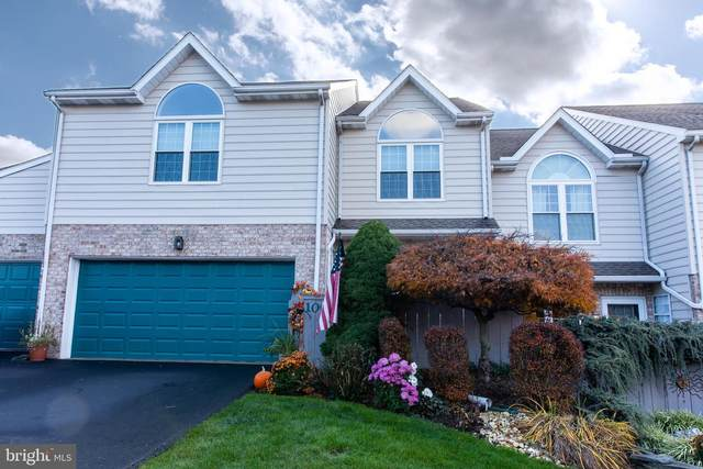 109 Pinnacle Point Drive, LANCASTER, PA 17601 (#PALA173624) :: The Toll Group