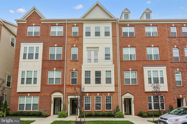 5011 Judicial Way, FREDERICK, MD 21703 (#MDFR273818) :: Great Falls Great Homes
