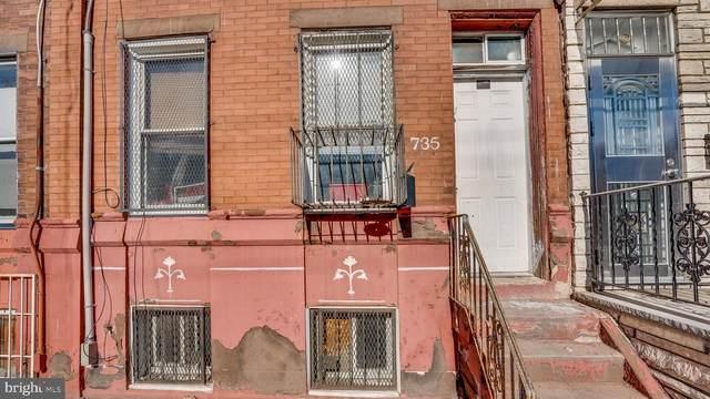735 Jackson Street, PHILADELPHIA, PA 19148 (#PAPH954770) :: Nexthome Force Realty Partners