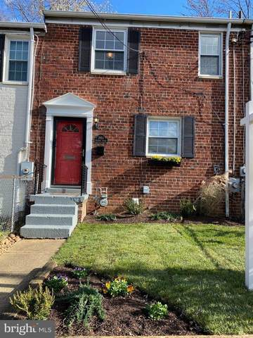 2953 Sycamore Street, ALEXANDRIA, VA 22305 (#VAAX253304) :: SURE Sales Group