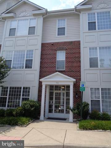 701-210 Cobblestone Boulevard #210, FREDERICKSBURG, VA 22401 (#VAFB118146) :: The MD Home Team