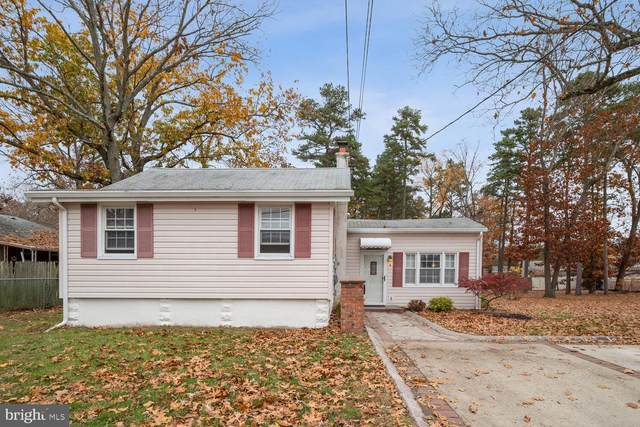 5 Clark Street, SPOTSWOOD, NJ 08884 (MLS #NJMX125520) :: Jersey Coastal Realty Group