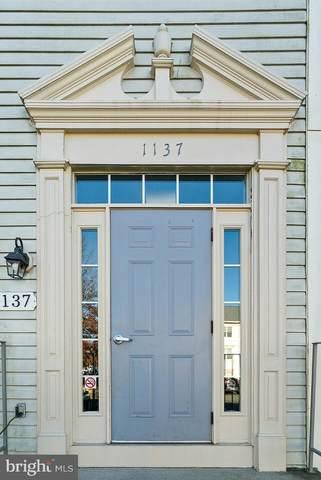 1137 Huntmaster Terrace NE #101, LEESBURG, VA 20176 (#VALO425656) :: The Redux Group