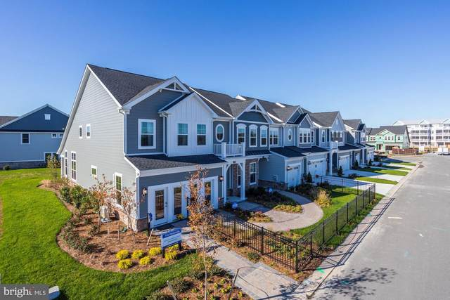 33501 Marina Bay Circle, MILLSBORO, DE 19966 (#DESU173176) :: Better Homes Realty Signature Properties
