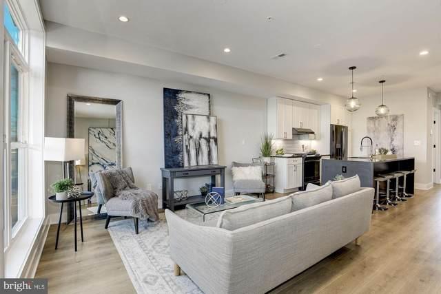 1654 Montello Avenue NE #2, WASHINGTON, DC 20002 (#DCDC496554) :: Bruce & Tanya and Associates