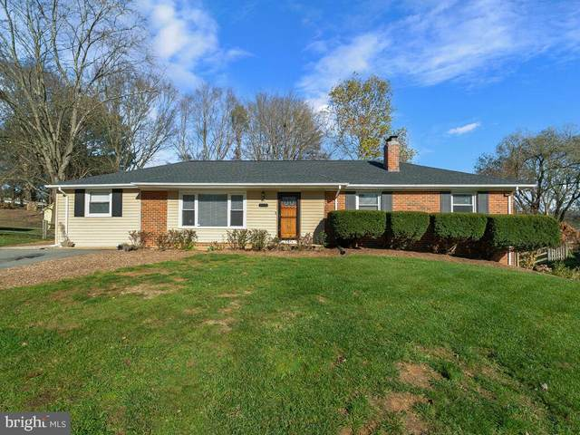 3901 Holly View Street, OLNEY, MD 20832 (#MDMC734296) :: Pearson Smith Realty