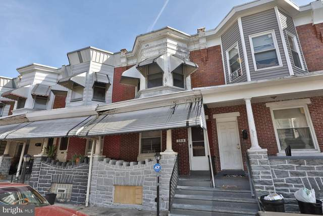 560 E Herman Street, PHILADELPHIA, PA 19144 (#PAPH954818) :: Erik Hoferer & Associates