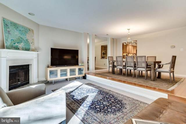 5225 King Charles Way 1-9, BETHESDA, MD 20814 (#MDMC734308) :: Speicher Group of Long & Foster Real Estate