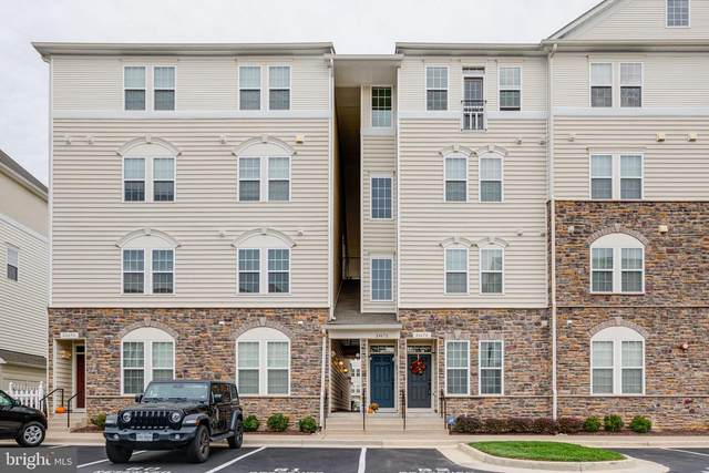 24677 Lynette Springs Terrace #302, ALDIE, VA 20105 (#VALO425666) :: The Redux Group