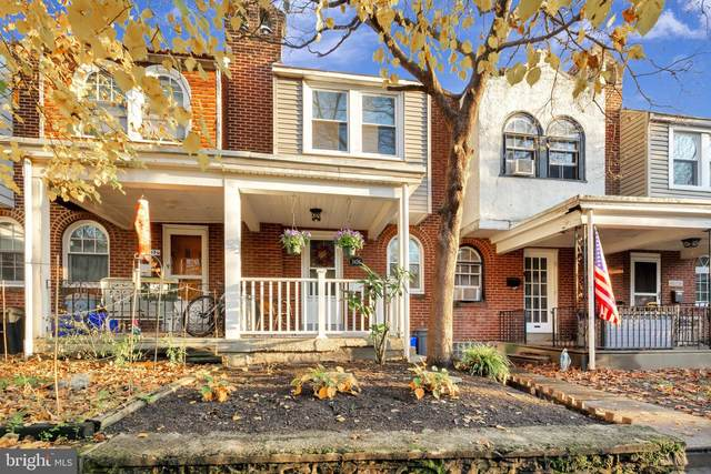 3438 Tilden Street, PHILADELPHIA, PA 19129 (#PAPH954834) :: Nexthome Force Realty Partners